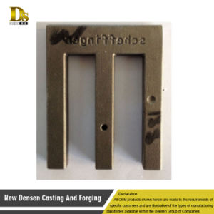 Customized Die Cast/Investment Casting Stainless Steel Products pictures & photos