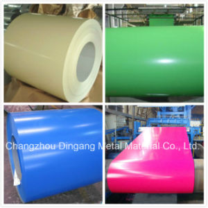 Color Coated Steel Coil (JIS G 3312 standard) pictures & photos