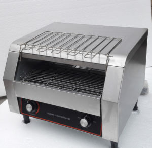 Electrical Conveyor Toaster for Home pictures & photos