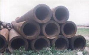 Premium Quality Round Piling Pipe