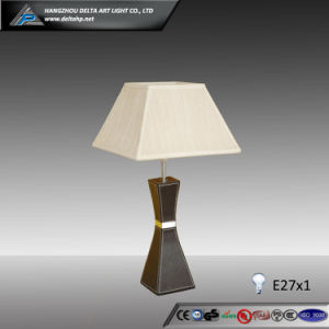 European Table Lamp for Home Furnishing (C5004105) pictures & photos