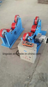Ce Certified Welding Roller Hdtr-3000 for Pipe Welding pictures & photos