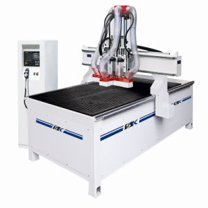 High Speed Woodworking CNC Router Machine for Carving (SK-1325CT)