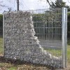 Hot Dipped Galvanized Stone Gabion