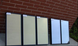 Factory Sale Double/Triple Tempered Insulated Low-E Glass pictures & photos