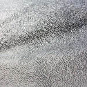Embossed PU Leather for Shoes