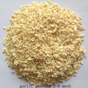 Allergen Free Dried Garlic Granule 8-16 Mesh pictures & photos