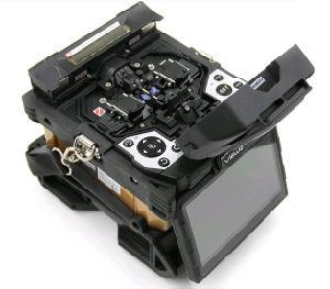 Inno View 3 Core-Alignment Fiber Fusion Splicer, Optical Splicing Machine, FTTH Fiber Fusion Splicer