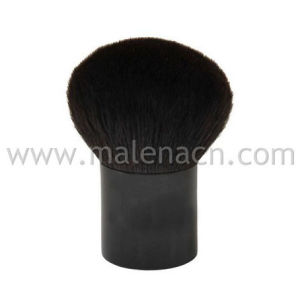 High Quality Makeup Kabuki Brush with Goat Hair pictures & photos