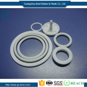 PA6, PA66, Nylon, PA Sealing Ring with Chemical Resistance