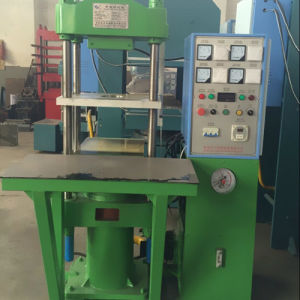 Rubber Plate Press Vulcanizing Machine pictures & photos