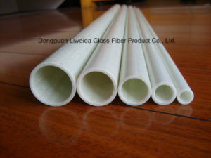 Nonstaining and Environmental FRP GRP Fiberglass Tube/Pole/Pipe pictures & photos