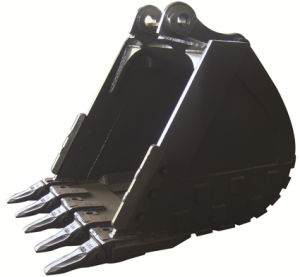 1.8 Cbm Rock Bucket for Excavator pictures & photos