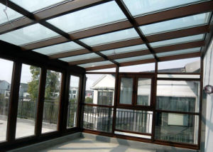 Building Container House with Low Cost Light Steel Structure House pictures & photos