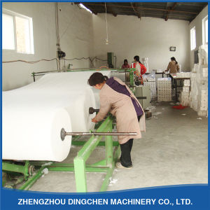 Facial Tissue Paper Making Machine (DC-1880mm) pictures & photos