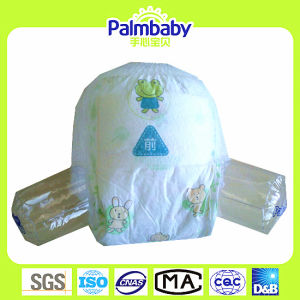 Hot Selling Waterproof Baby Diaper pictures & photos