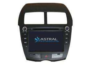 TV DVD in Car Players for Citroen C4 Aircross Wholesale