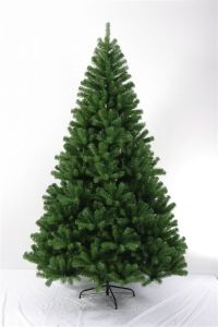Hot Sale Unlit 270cm Christmas Tree pictures & photos