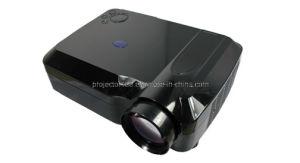 Projector/DVR/Protabledvd (PJD-T580)