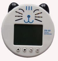 Mini Digital Metronome (EM88)