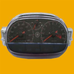 Motorcycle Spare Parts Speedometer for Y125 Z R pictures & photos