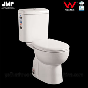 Australian Standard Bathroom Closet Sanitary Ware Ceramic Toilet pictures & photos