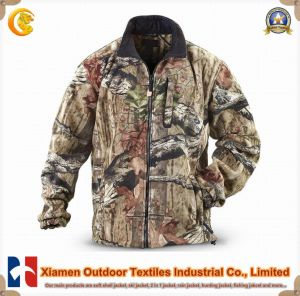 Camouflage Military Hunting Winter Top Wear
