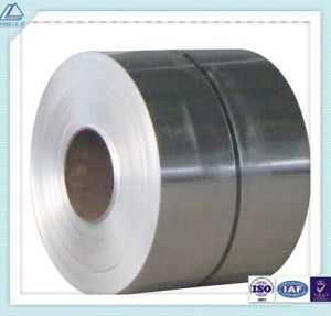 Mill Finished Aluminum/Aluminium Plain Tape/Belt/Strip for Transformer Winding