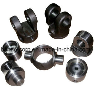Forged OEM Hydraulic Cylinder Parts pictures & photos