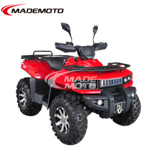400cc 4X4 ATV pictures & photos