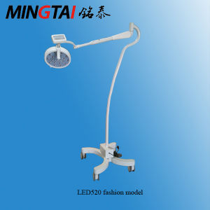 LED520 (Fashion sytle) Portable Operating Shadowless Light with Battery pictures & photos