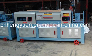 Long Life Straighten and Cut machine for Wire Rod pictures & photos