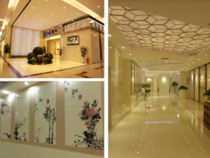 Artificial Marble Stone for Background Wall pictures & photos