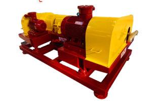 Oilfield Rig VFD Decanter Centrifuge API M Anufacturer