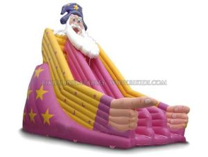 Commercial Quality Slide Inflatables Wizard Theme (B4079) pictures & photos