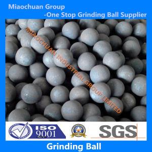 60mm Steel Grinding Ball