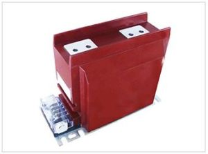 Gflzz0746-10gy 2000A/5A Wound Type Medium Voltage Current Transformer pictures & photos