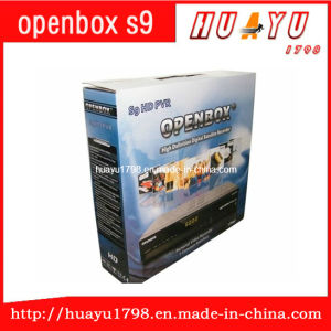 DVB-S HD Openbox S9 Digital Satellite Receiver