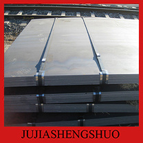 ASTM a 36 Steel Plate