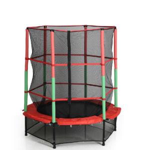 Children′s Trampoline, Indoor Trampoline, Customized Trampoline, Spring Trampoline, Entertainment Trampoline pictures & photos