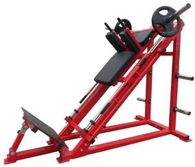 Fitness Equipment / Gym Equipment / Hack Squat pictures & photos