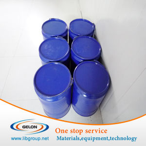 Thermal Battery Materials-Lithium Silicon Alloy-Li-Si Alloy (44/56) pictures & photos