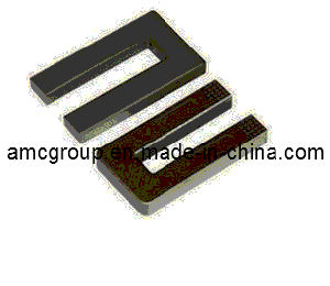 Uu-14 Transformer Ferrite Core From China Amc pictures & photos