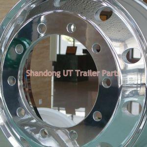 Heavy Duty Truck Wheel Rims pictures & photos