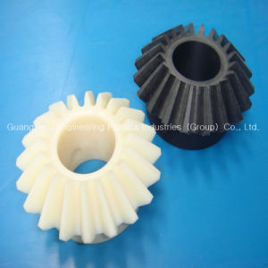 Plastic Oil Casting Nylon Bar with High Quality pictures & photos