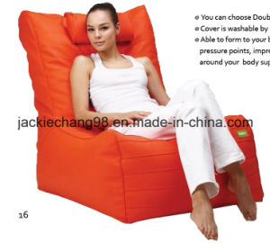 420d Polyester Oxford Beanbag Cover pictures & photos