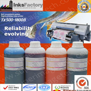 Sb300 Sublimation Ink for Mimaki Tx500-1800b pictures & photos