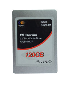 "120GB 2.5""SATAIII Laptop Solid State Drive with High Speed (KF2509MCF)"