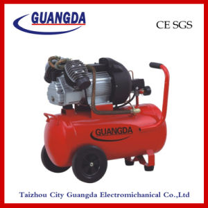 CE SGS 50L 3HP New Air Compressor (ZVA50) pictures & photos