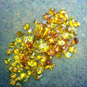 Glass Beads for Landscape or Fountain Decoration pictures & photos